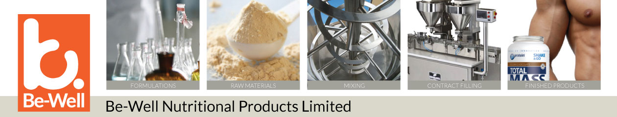 Be-Well Nutritional Products Limited