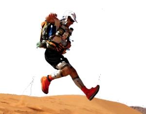 ultra-runner