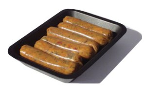 VEGETARIAN-SAUSAGES